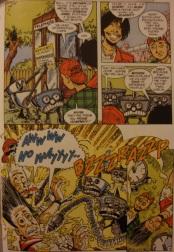 Excellent Comic #5-Shocking Development!