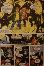 Excellent Comic #5-Time-Sensative Trouble!