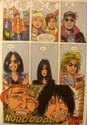Excellent Comic #5-Where Did Our Dudes Go!