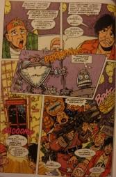 Excellent Comic #6-I'm Back, Boys!