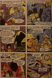 Excellent Comic #6-Minor Menaces Throughout History!