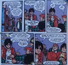 Excellent Comic #7-You're Actually Good, Guys!