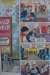 Excellent Comic #8-Alternate Cherry Hunt For Washington!