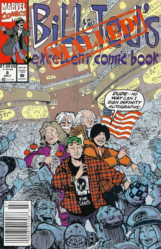 Excellent Comic #8 Cover!.png