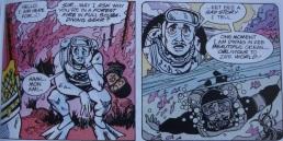 Excellent Comic #9-Dive Into Death!