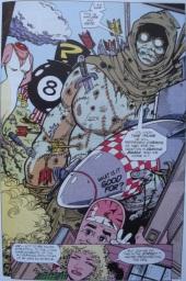 Excellent Comic #9-Otherworldly Friends!