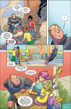 Most Triumphant Return #2-Chucky's In Love!