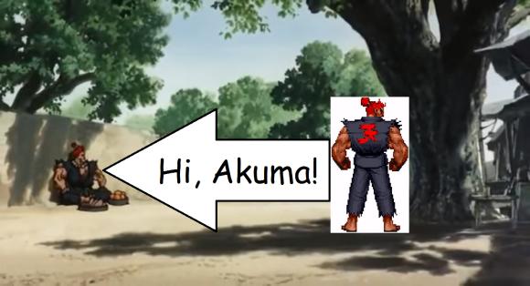 Akuma-My Lone Cameo!.png